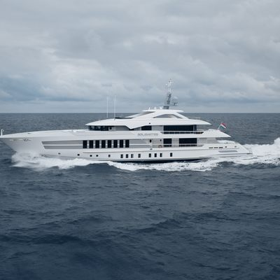 Solemates Yacht