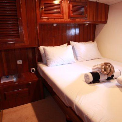 Seher 1 Yacht