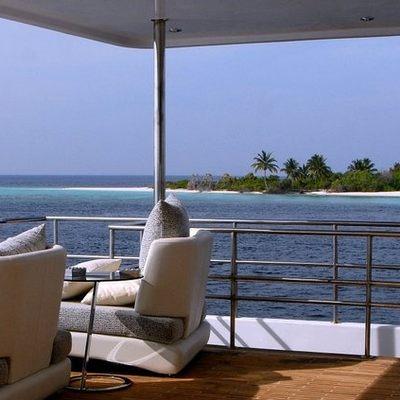 Maldive Mosaique Yacht