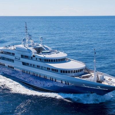 Queen Miri Yacht