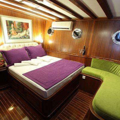 Prenses Lila Yacht