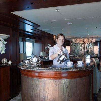 Blind Date Yacht Bar