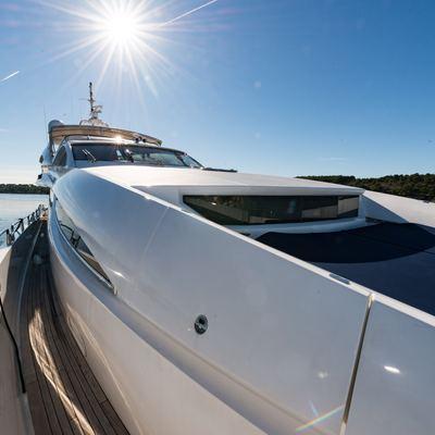 Baby I Yacht