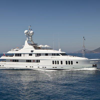 Talisman Maiton Yacht Main Profile
