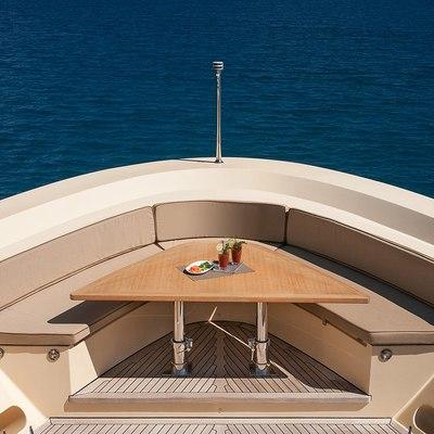Souraya Yacht