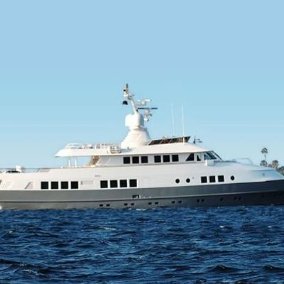 Berzinc Yacht Profile