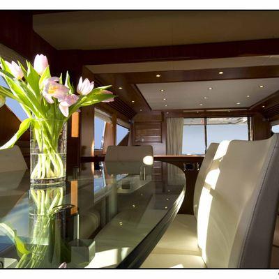 Heaven Yacht