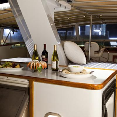 Georgiana Yacht