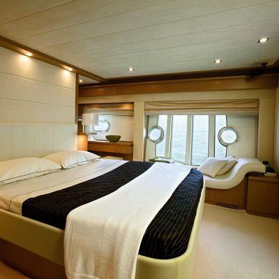 Lavitalebela Yacht