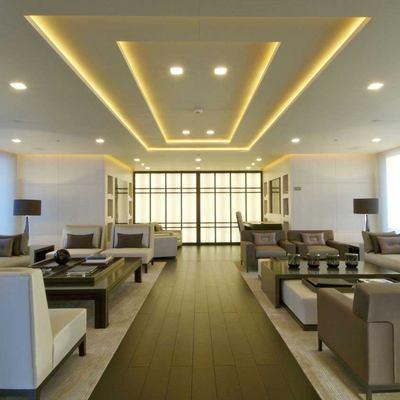 Siren Yacht Salon - Overview