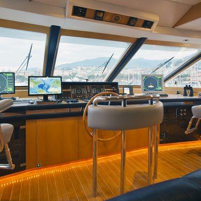 Desamis B Yacht Bridge