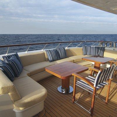 Lady Dee Yacht