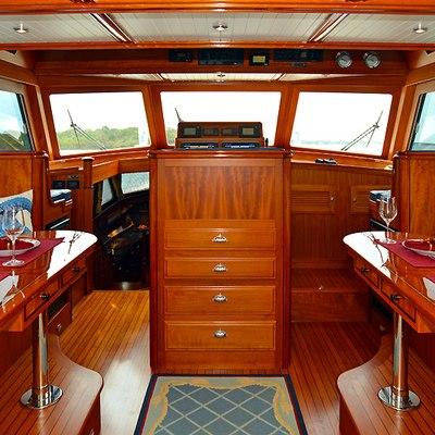Insignia Yacht