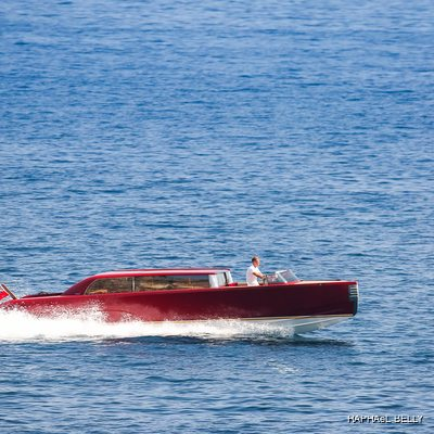 Lady S Yacht Limo Tender