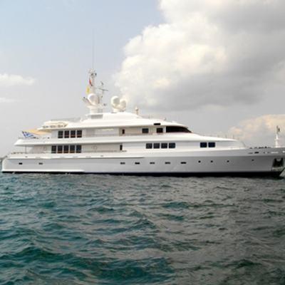 Vera Yacht Main Profile