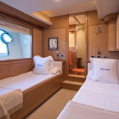 Malvasia II Yacht