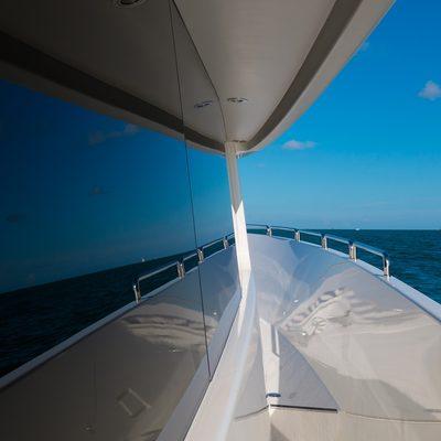 Jopaju Yacht