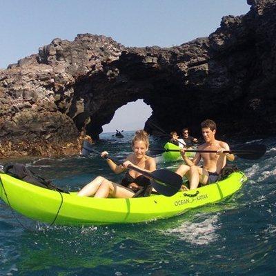 Safari Explorer Yacht