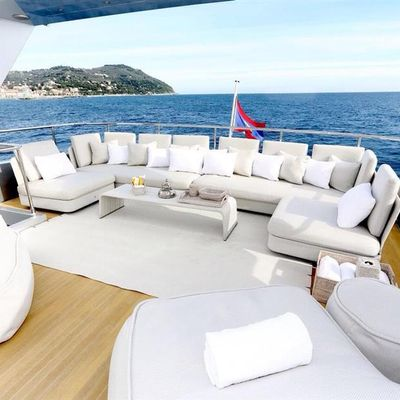Be Cool² Yacht