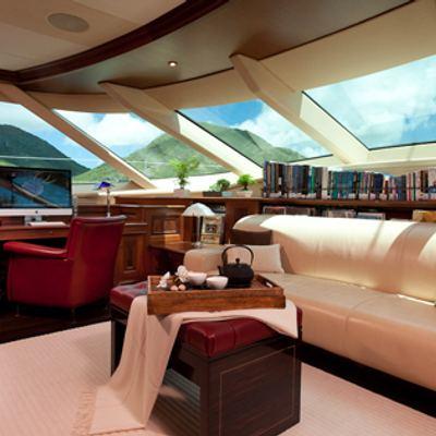 Tiara Yacht Master study