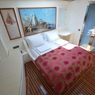 Gul Sultan Yacht