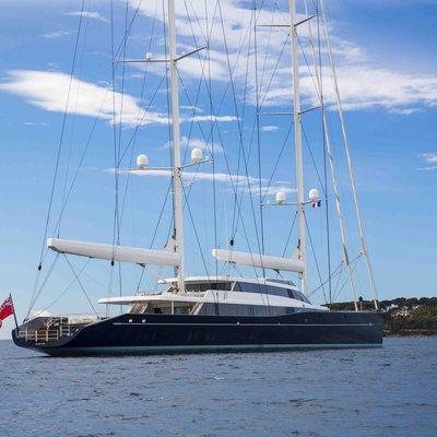 AQuiJo Yacht