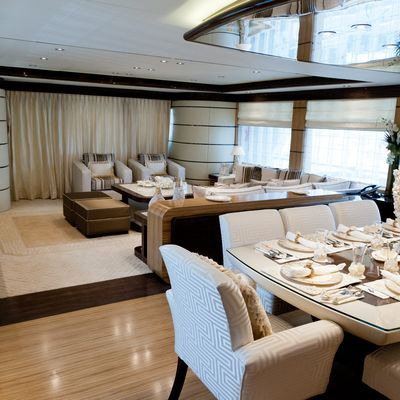 I Sea Yacht