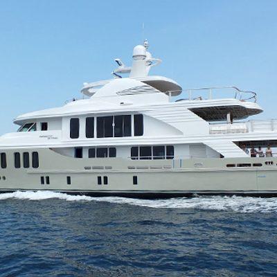 Orient Star Yacht