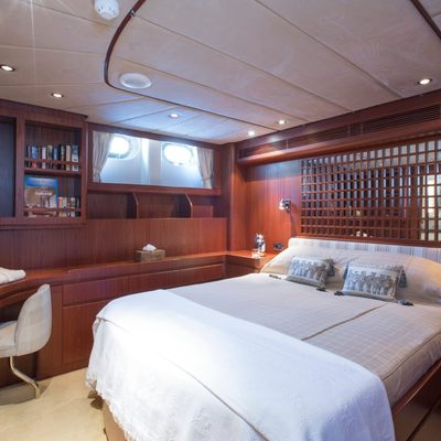 Infatuation Yacht