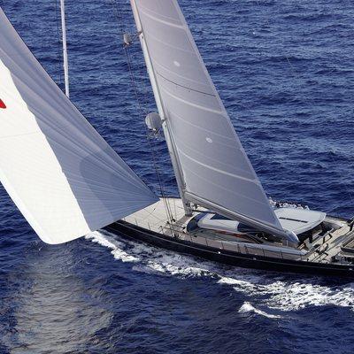 Ganesha Yacht