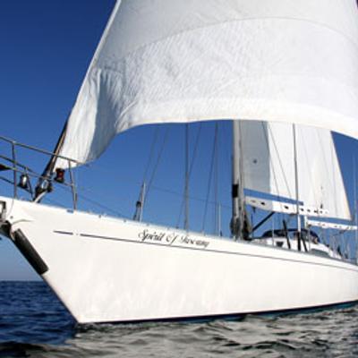 Spirit Of Tuscany Yacht