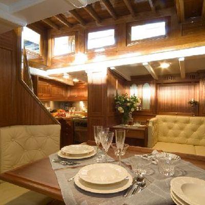 Talisman Yacht