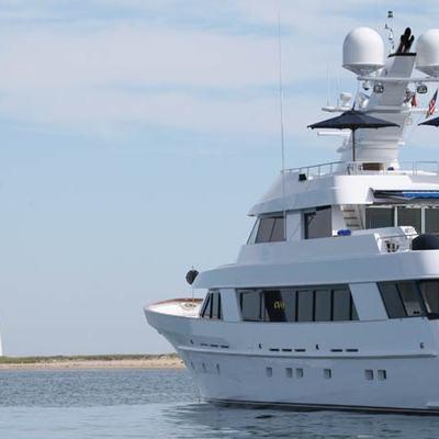 CV-9 Yacht Stern