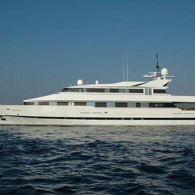 Bella Stella Yacht Main Profile