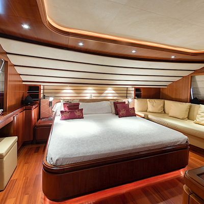 Anne Marie Yacht