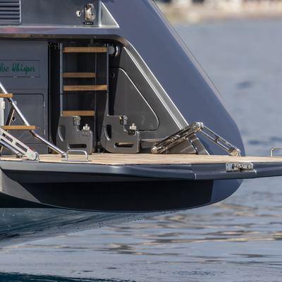 Elise Whisper Yacht