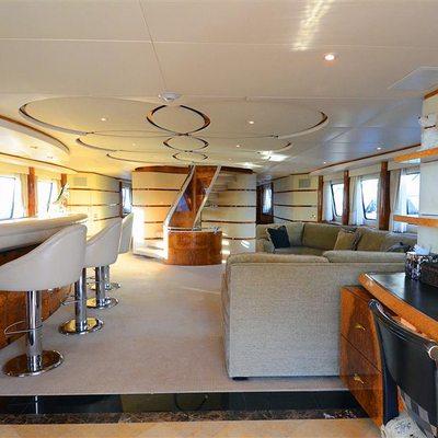Sun Ark Yacht