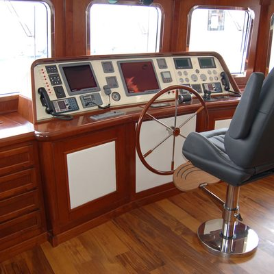 Tananai Yacht
