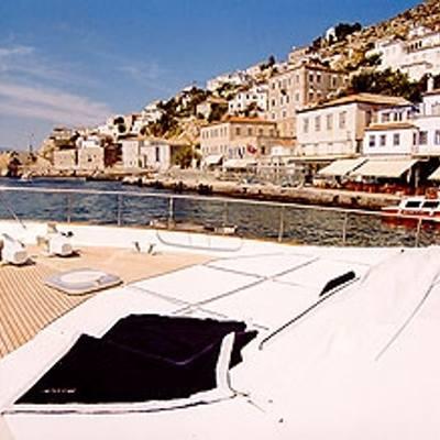 Oh Que Luna Yacht