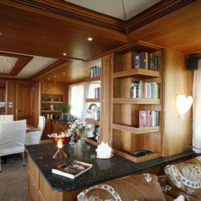 Dardanella Yacht