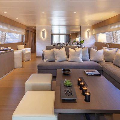 Summer Fun Yacht