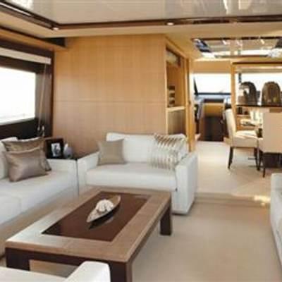 Sabbatical III Yacht