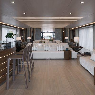 Utopia IV Yacht