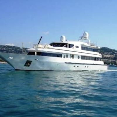 AMZ Yacht Main Profile