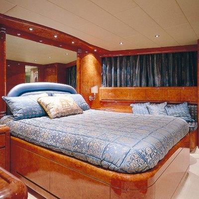 Mina Yacht