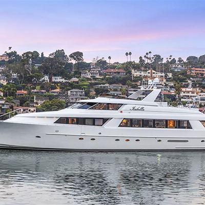 Isabella Yacht