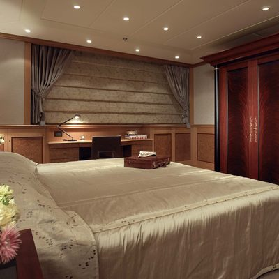 Utopia Yacht Guest Stateroom