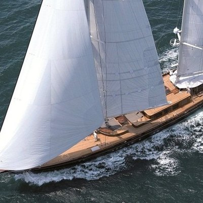 Roxane Yacht Overview