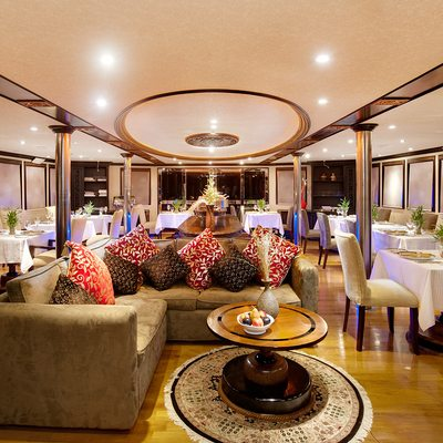 Dhaainkan'baa Yacht Bar & Lounge