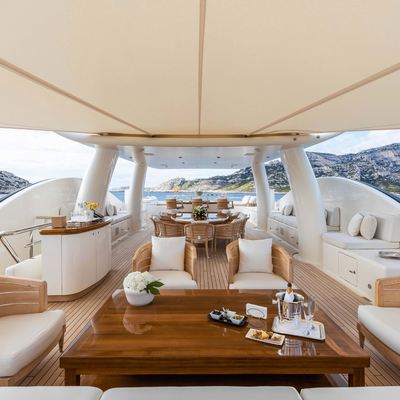 Addiction Yacht